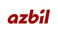 アズビル株式会社のロゴ