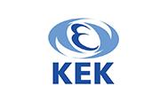 高エネルギー加速器研究機構のロゴ