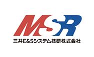 三井E&Sシステム技研株式会社のロゴ