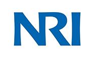 株式会社野村総合研究所のロゴ