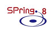 SPring-8のロゴ