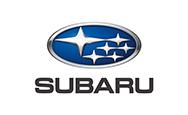 株式会社SUBARUのロゴ